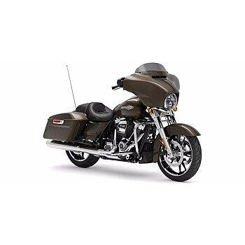 2021 Harley-Davidson Touring Street Glide for sale 201062341