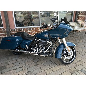 2021 Harley-Davidson Touring Road Glide Special for sale 201064133