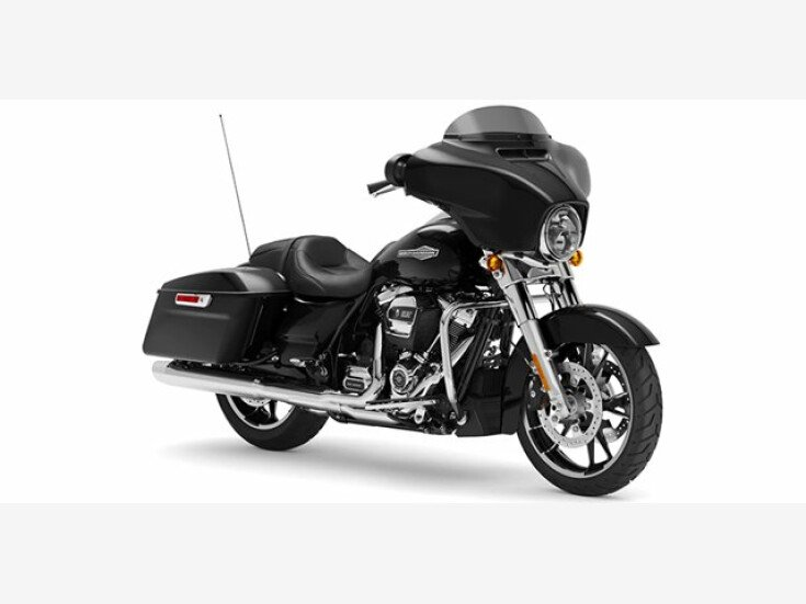 2021 Harley-Davidson Touring Street Glide for sale 201064239