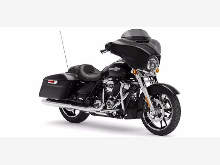 2021 Harley-Davidson Touring Street Glide for sale 201064480