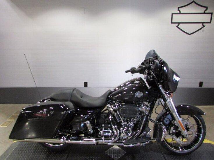 2021 Harley-Davidson Touring for sale 201064482