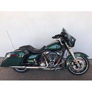 2021 Harley-Davidson Touring for sale 201064546