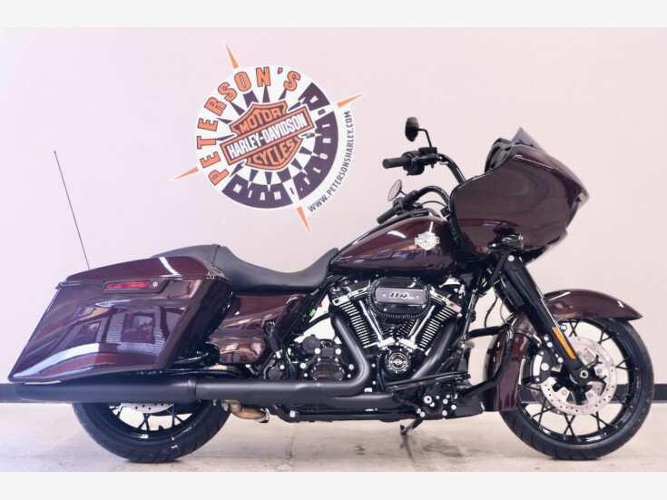 2021 Harley-Davidson Touring for sale 201064656