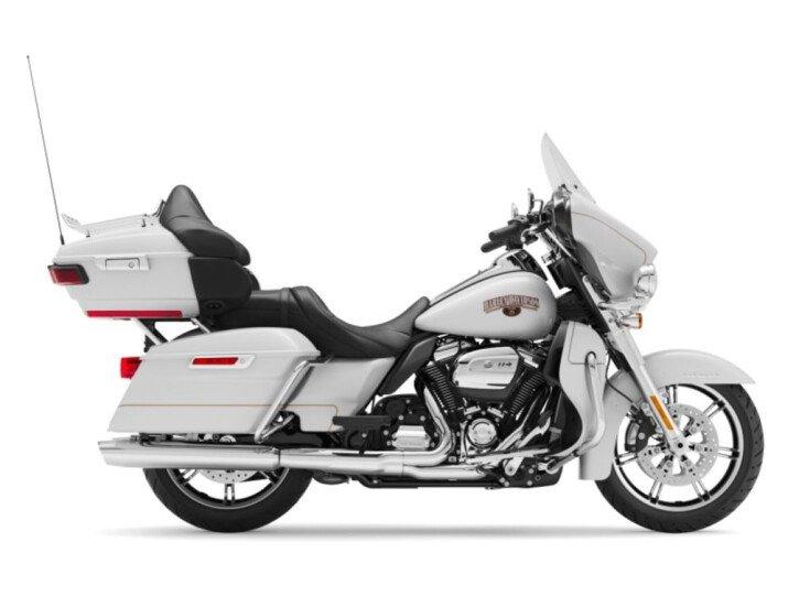 2021 Harley-Davidson Touring Ultra Limited for sale 201064785