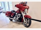 2021 Harley-Davidson Touring Street Glide for sale 201065486