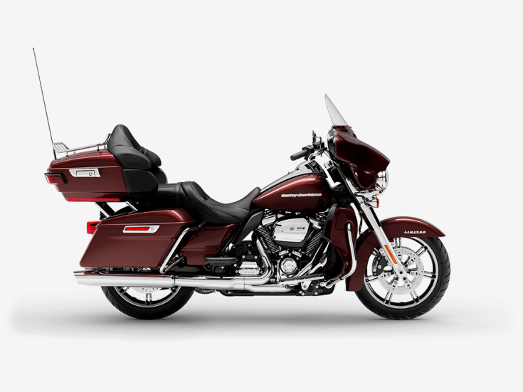 2021 Harley-Davidson Touring Ultra Limited for sale 201065685