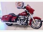 2021 Harley-Davidson Touring Street Glide for sale 201065696