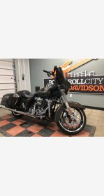 2021 Harley-Davidson Touring Street Glide for sale 201065740