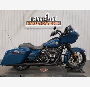 2021 Harley-Davidson Touring for sale 201066276