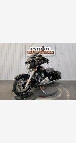 2021 Harley-Davidson Touring for sale 201066277