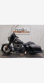 2021 Harley-Davidson Touring for sale 201066278