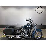 2021 Harley-Davidson Touring Heritage Classic for sale 201066526