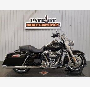 2021 Harley-Davidson Touring Road King for sale 201066983