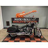 2021 Harley-Davidson Touring Heritage Classic for sale 201067128