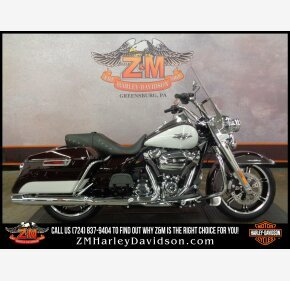 2021 Harley-Davidson Touring Road King for sale 201067491