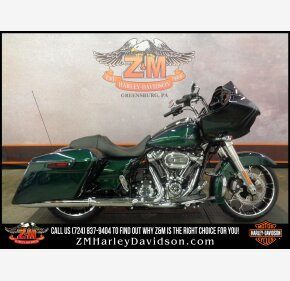 2021 Harley-Davidson Touring for sale 201069042