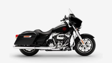 2021 Harley-Davidson Touring Electra Glide Standard for sale 201069982