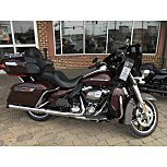 2021 Harley-Davidson Touring Ultra Limited for sale 201069985