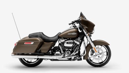 2021 Harley-Davidson Touring Street Glide for sale 201069999
