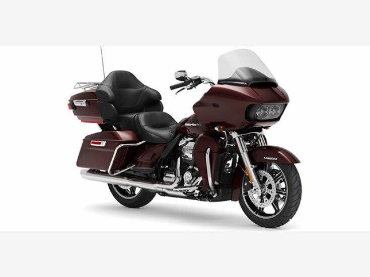 2021 Harley-Davidson Touring Road Glide Limited for sale 201070128