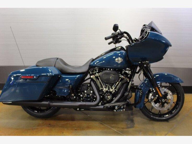 2021 Harley-Davidson Touring for sale 201070154