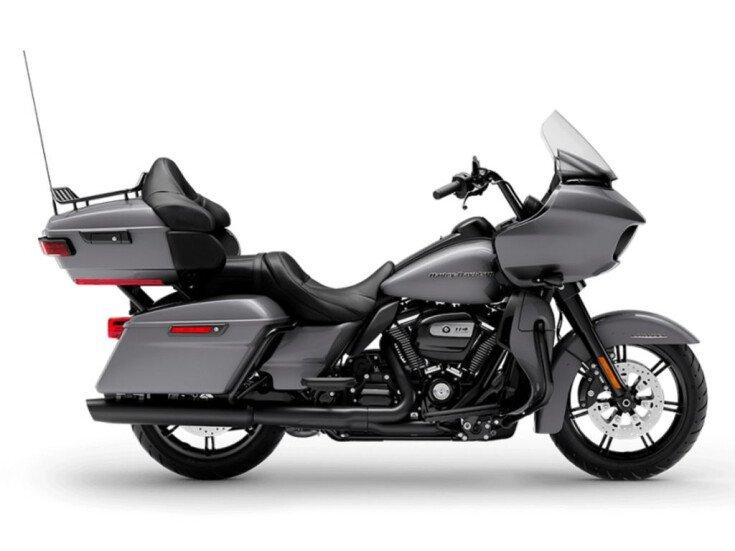 2021 Harley-Davidson Touring Road Glide Limited for sale 201070435