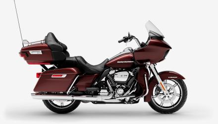 2021 Harley-Davidson Touring Road Glide Limited for sale 201071011