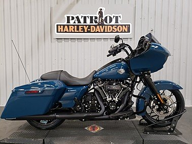 2021 Harley-Davidson Touring for sale 201071012
