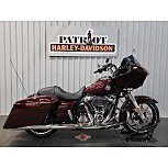 2021 Harley-Davidson Touring for sale 201071016
