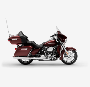 2021 Harley-Davidson Touring Ultra Limited for sale 201071095