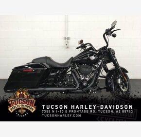 2021 Harley-Davidson Touring for sale 201072498