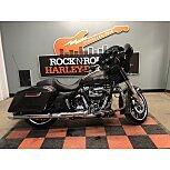 2021 Harley-Davidson Touring Street Glide for sale 201072887
