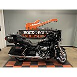 2021 Harley-Davidson Touring Ultra Limited for sale 201072910
