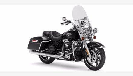 2021 Harley-Davidson Touring Road King for sale 201073464
