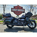 2021 Harley-Davidson Touring Road Glide Limited for sale 201074043