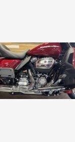 2021 Harley-Davidson Touring Ultra Limited for sale 201074069