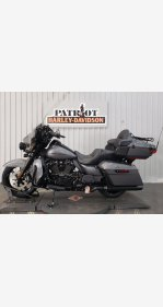 2021 Harley-Davidson Touring Ultra Limited for sale 201074744