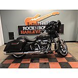 2021 Harley-Davidson Touring Street Glide for sale 201074873