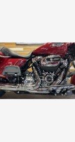 2021 Harley-Davidson Touring Road King for sale 201074901