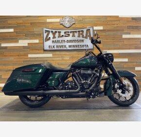 2021 Harley-Davidson Touring for sale 201074902