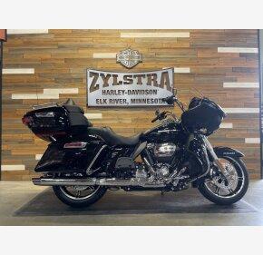 2021 Harley-Davidson Touring Road Glide Limited for sale 201075436