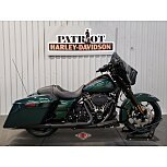 2021 Harley-Davidson Touring for sale 201080989