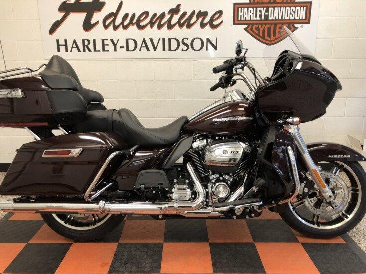 2021 Harley-Davidson Touring Road Glide Limited for sale 201081083