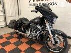 2021 Harley-Davidson Touring for sale 201081084