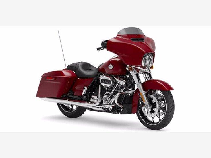2021 Harley-Davidson Touring for sale 201081184