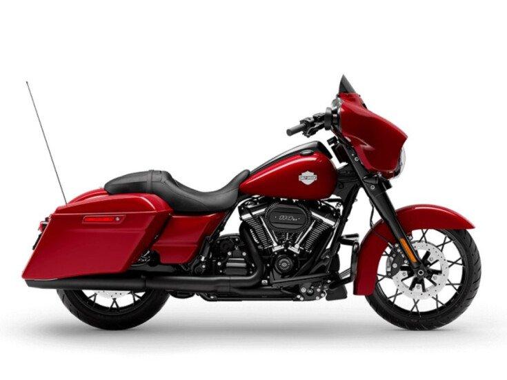 2021 Harley-Davidson Touring for sale 201081548