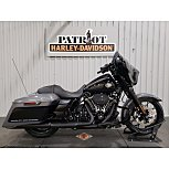2021 Harley-Davidson Touring for sale 201081560