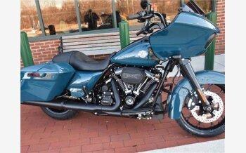 2021 Harley-Davidson Touring for sale 201082605