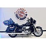 2021 Harley-Davidson Touring Ultra Limited for sale 201084389
