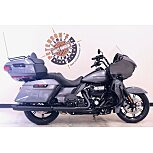 2021 Harley-Davidson Touring Road Glide Limited for sale 201084400